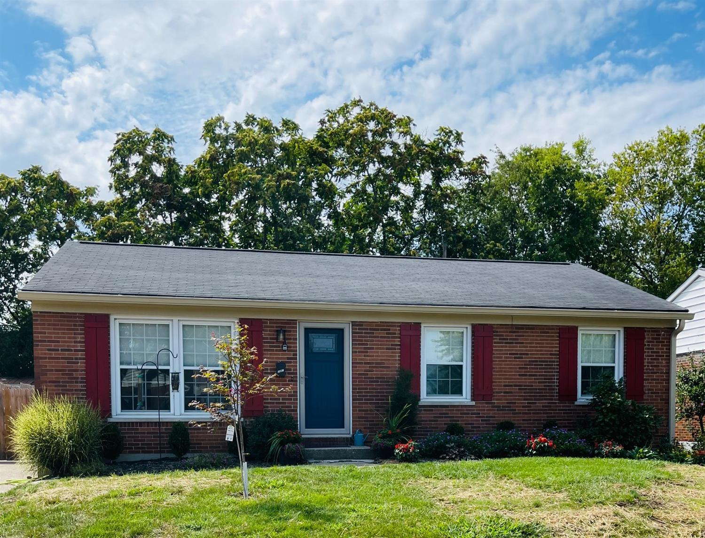 3997 Hammond Boulevard Property Photo