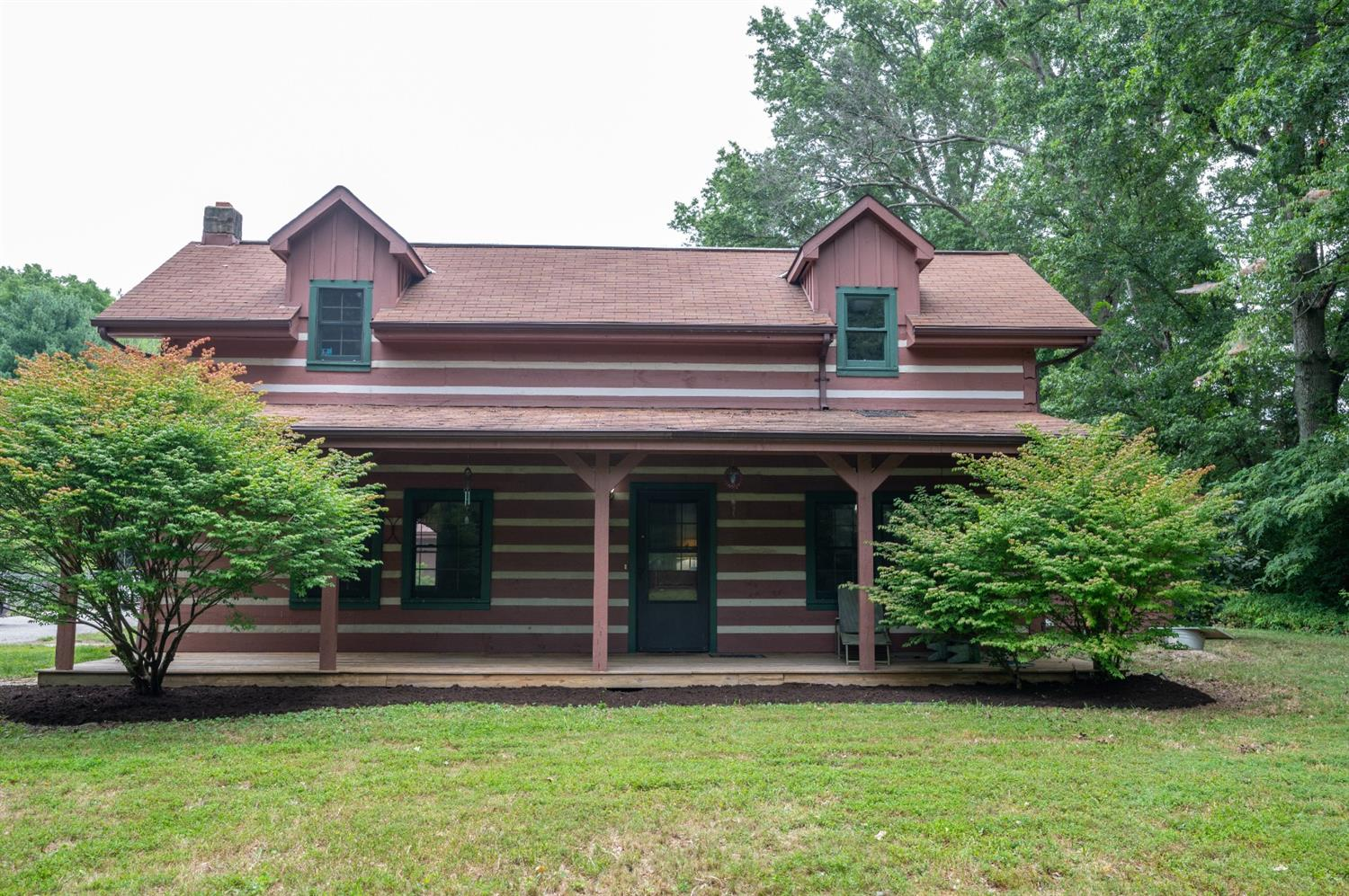 2197 Steward Harbough Road Property Photo