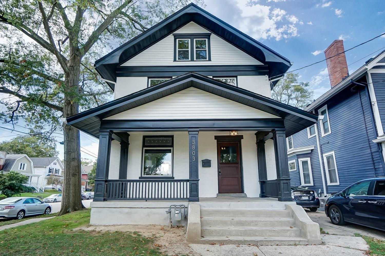 3803 Hazel Avenue Property Photo