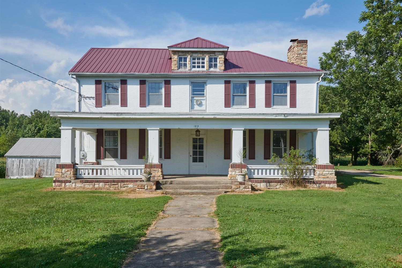 183 Linton Avenue Property Photo