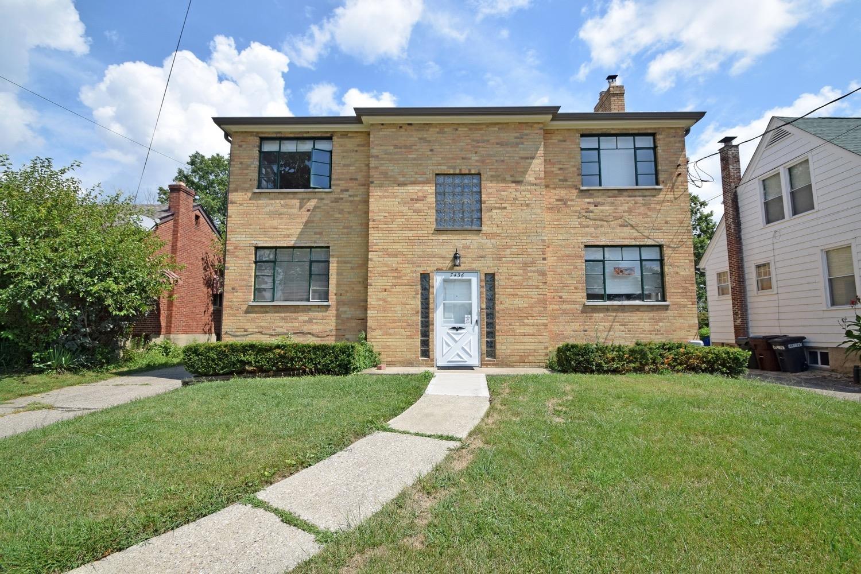 7436 Bernard Avenue Property Photo