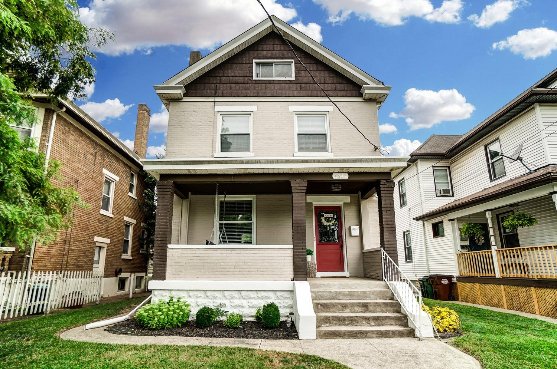 4317 Franklin Avenue Property Photo