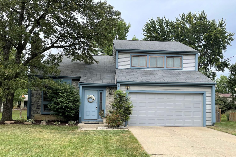 8014 Buckland Drive Property Photo