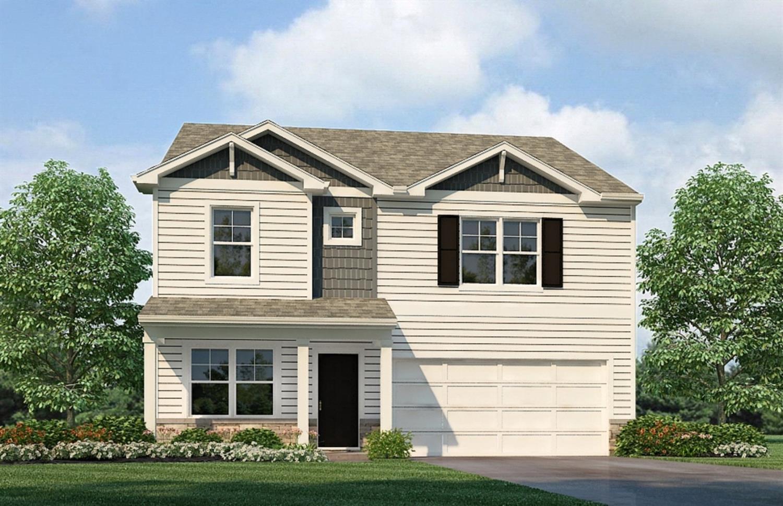 4818 Allens Ridge Drive Property Photo