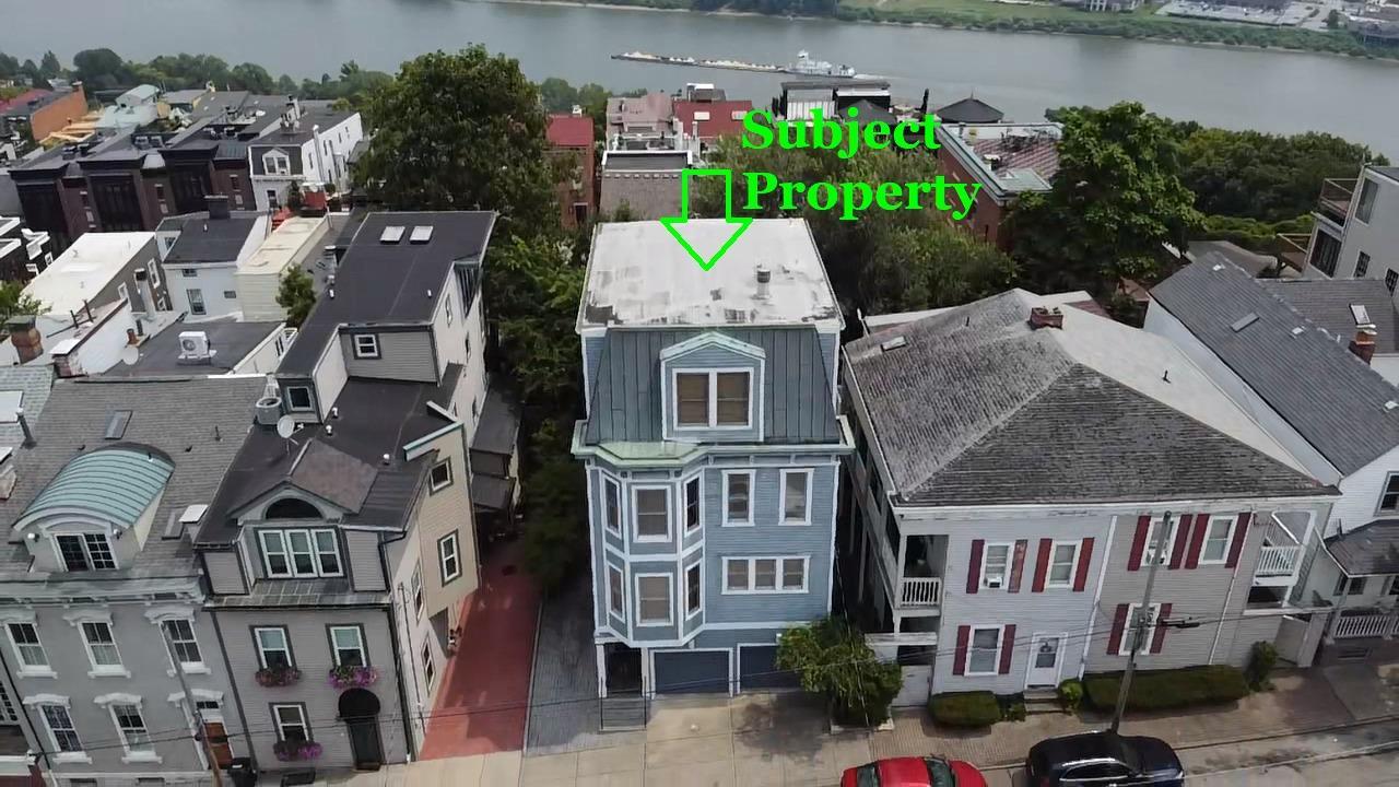 1116 Fuller Street Property Photo