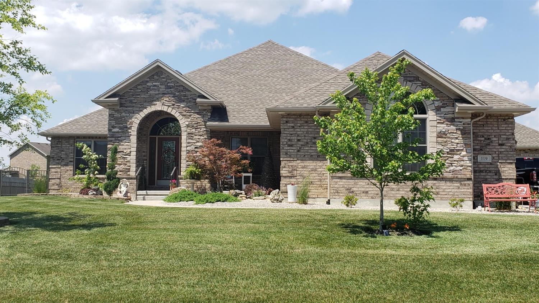 119 Eagle Ridge Drive Property Photo