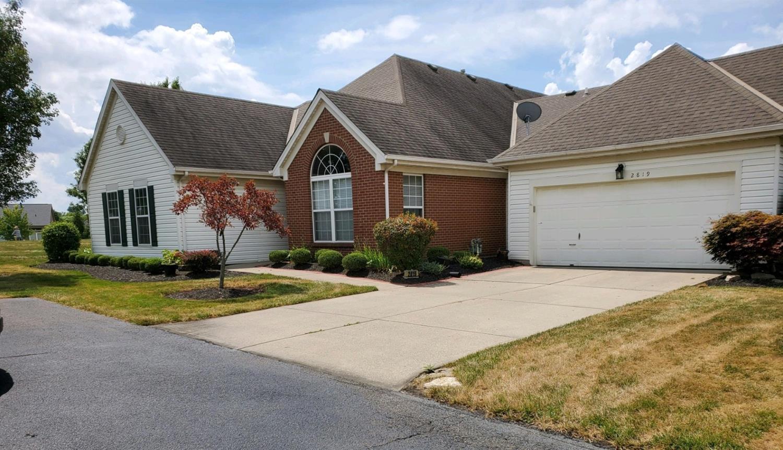 2819 Ashton Circle Property Photo 1