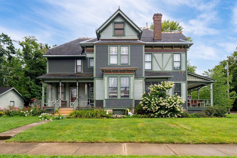 268 S South Street Property Photo