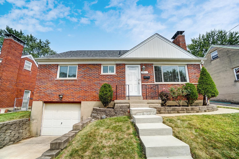 3879 Mantell Avenue Property Photo