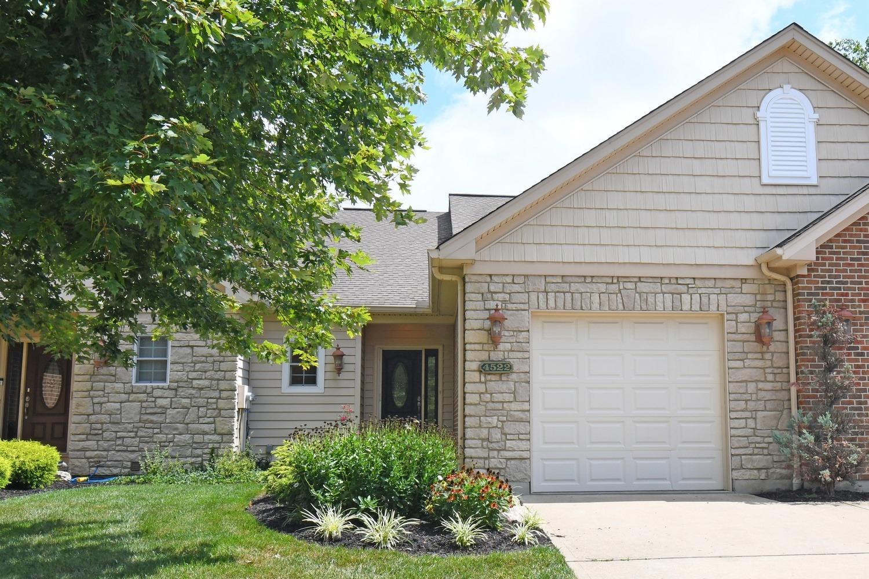 4522 Eastgate Oaks Drive Property Photo