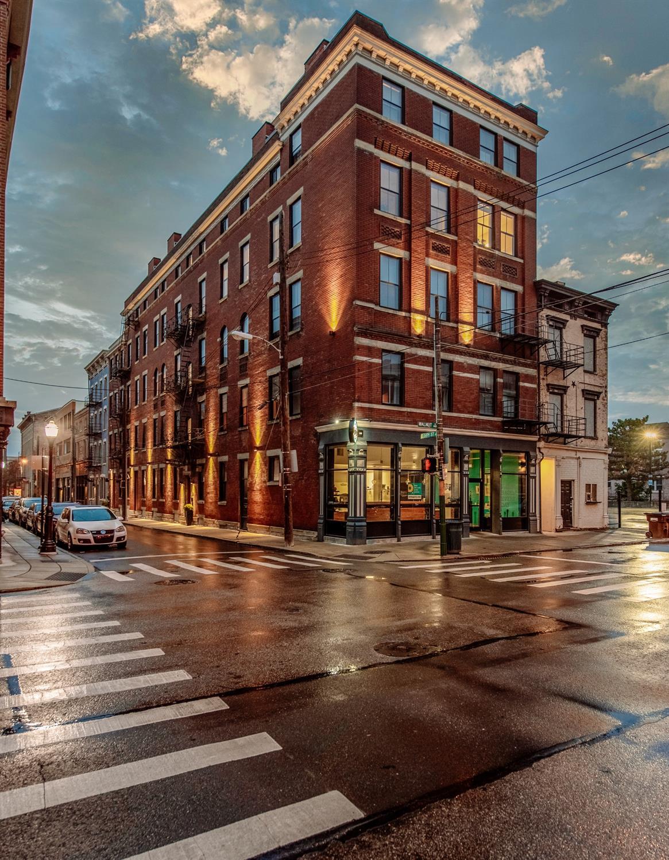 34 E Fourteenth Street Property Photo