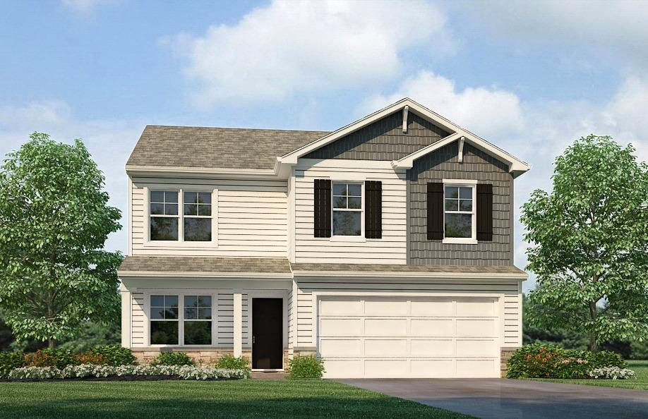 4795 Allens Ridge Drive Property Photo
