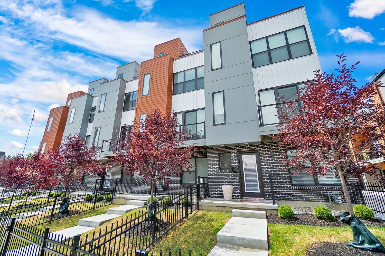 4135 Taylor Avenue Property Photo 1