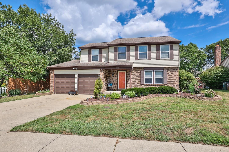 162 Circle Drive Property Photo