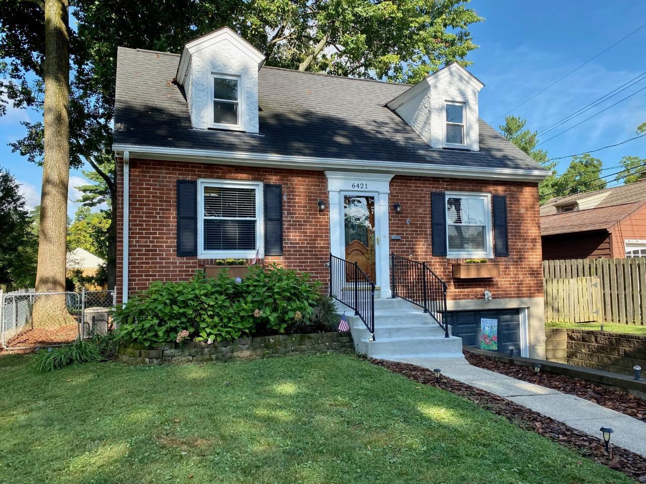 6421 Girard Avenue Property Photo