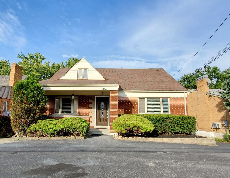 5906 Glenway Avenue Property Photo