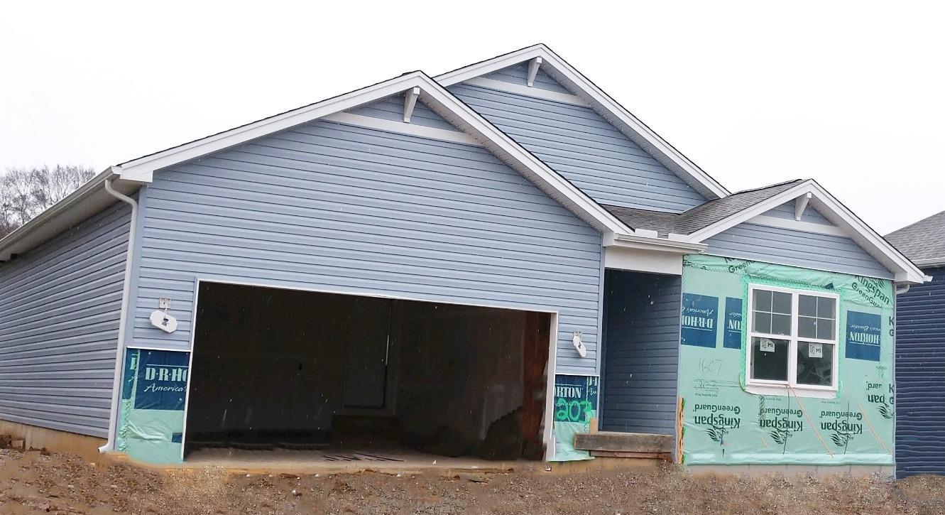 4807 Allens Ridge Drive Property Photo