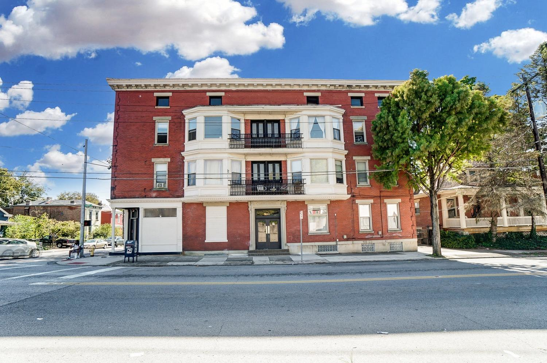 1801 Chase Avenue Property Photo