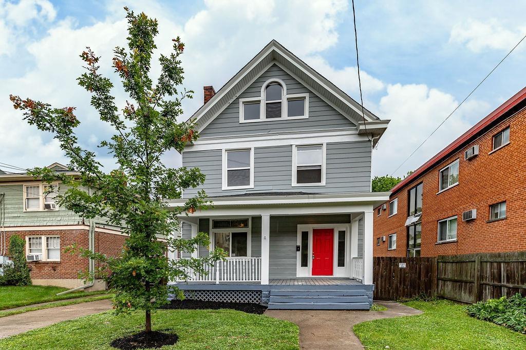 2040 Mills Avenue Property Photo