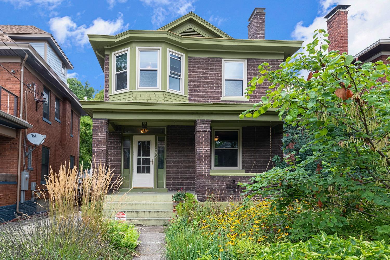 4350 Haight Avenue Property Photo