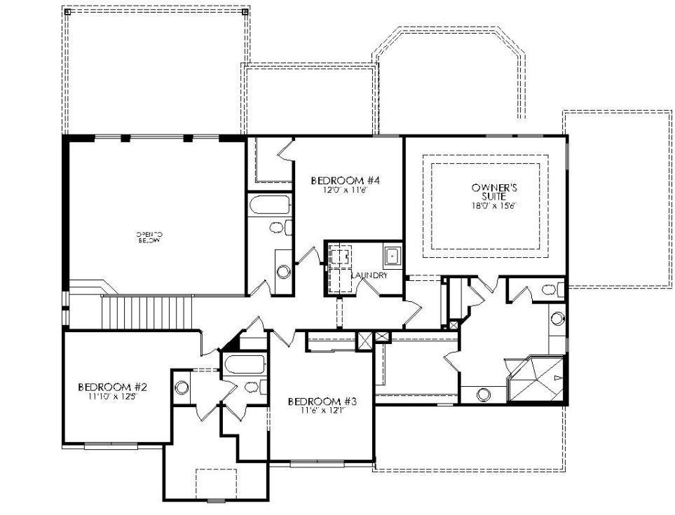 5559 Sentinel Oak Drive Property Photo 4