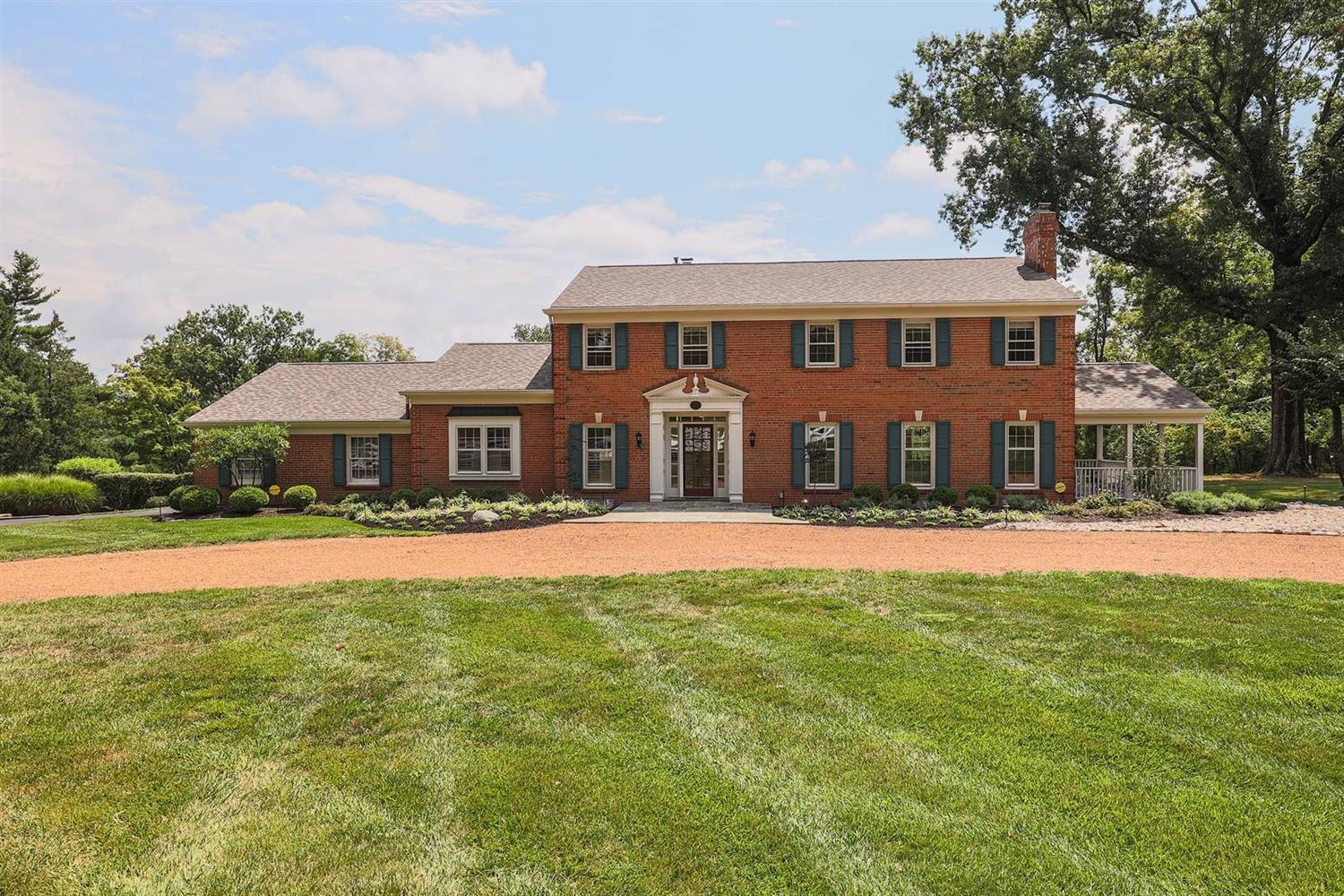 8000 Blome Road Property Photo