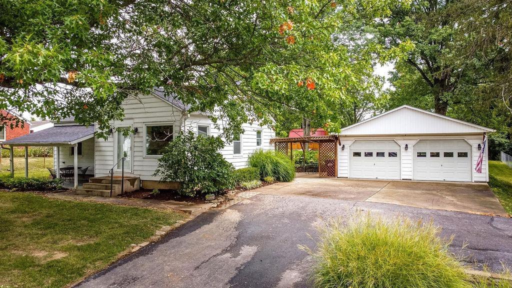 3432 Ebenezer Road Property Photo