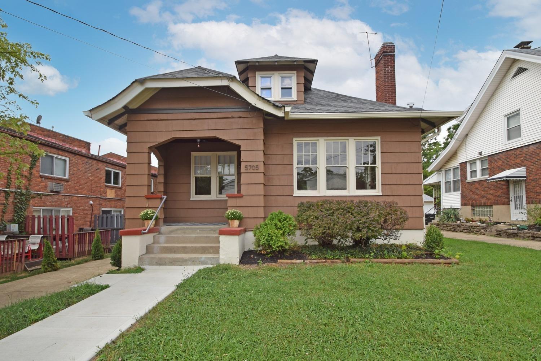 5705 Montgomery Road Property Photo