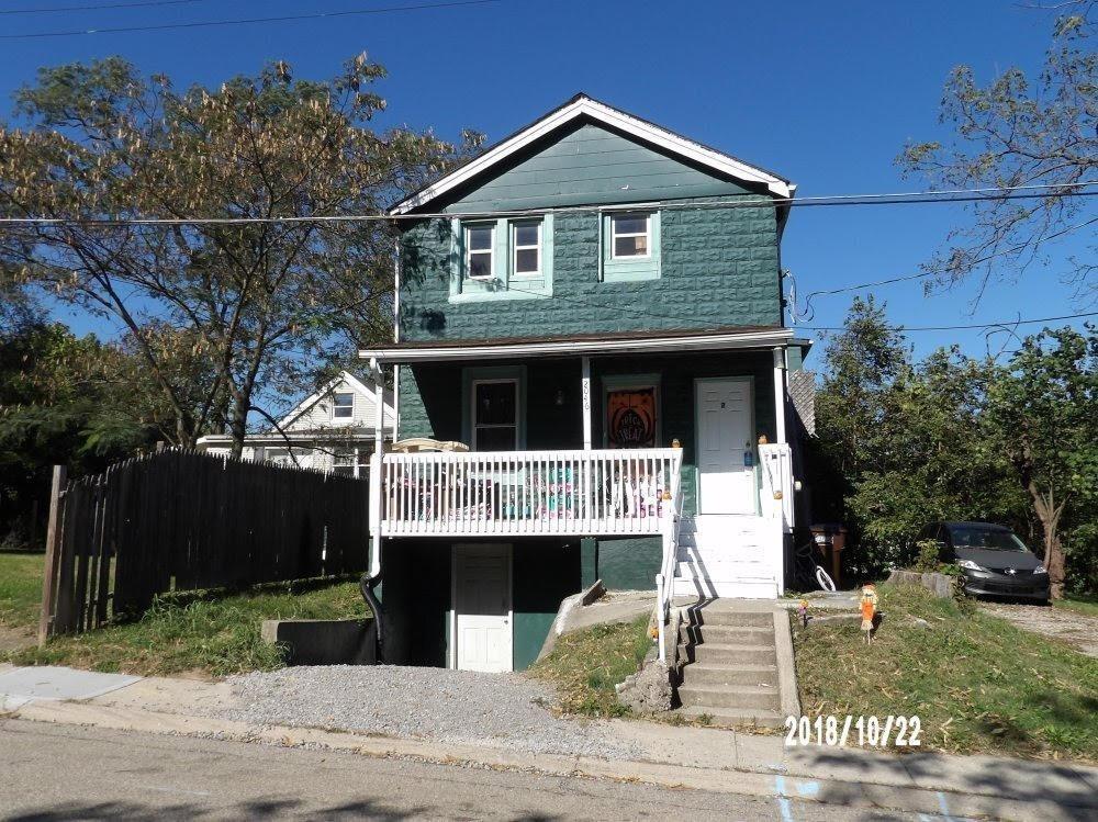 2046 Fourth Avenue Property Photo