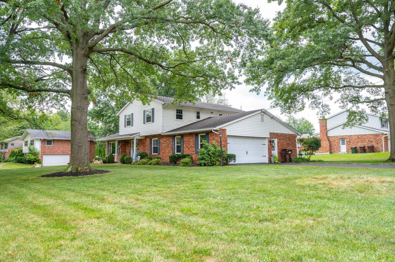 7405 Baywind Drive Property Photo