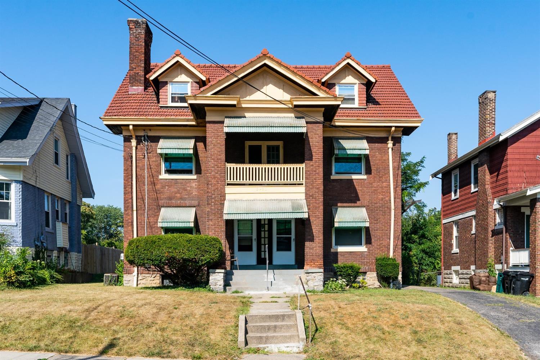 3421 Trimble Avenue Property Photo