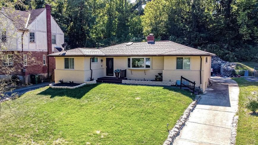 3919 Wess Park Drive Property Photo