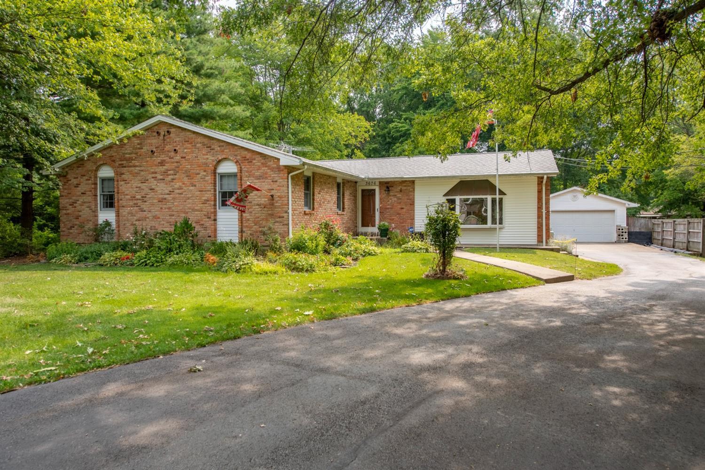 3676 Maplewood Drive Property Photo