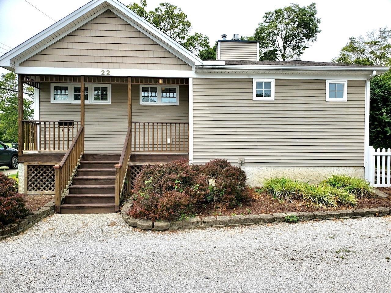 22 Washington Avenue Property Photo