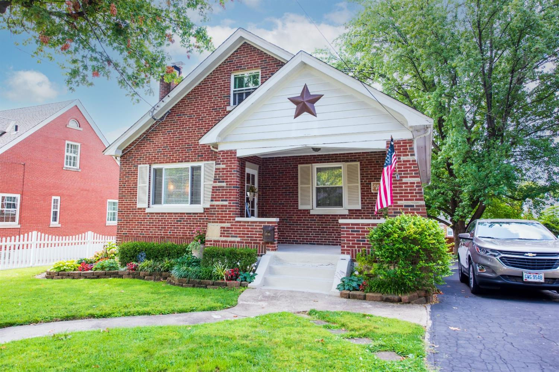 1735 Madison Avenue Property Photo