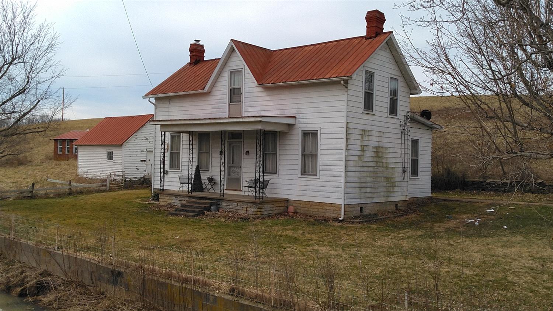 9230 North Pole Road Property Photo