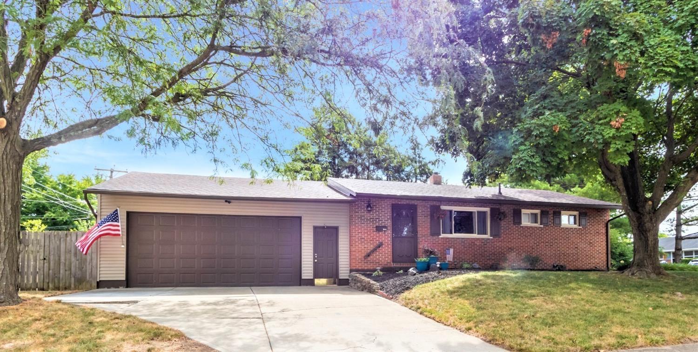 3896 Hammond Boulevard Property Photo