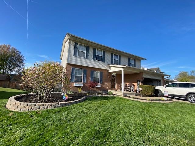 6287 Glenmont Drive Property Photo
