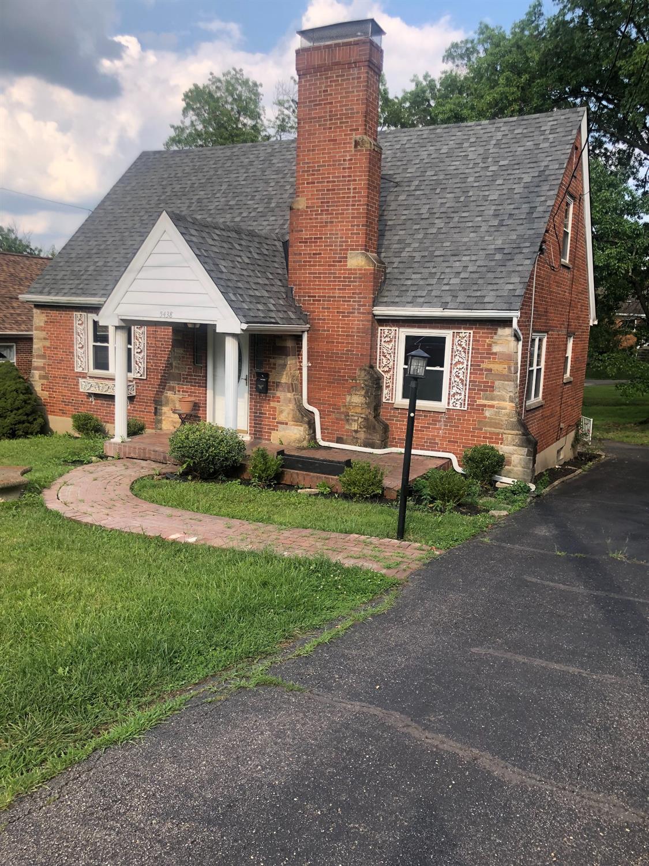 5438 Vogel Road Property Photo