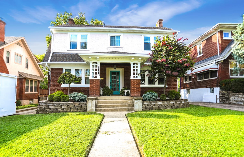 5811 Montgomery Road Property Photo