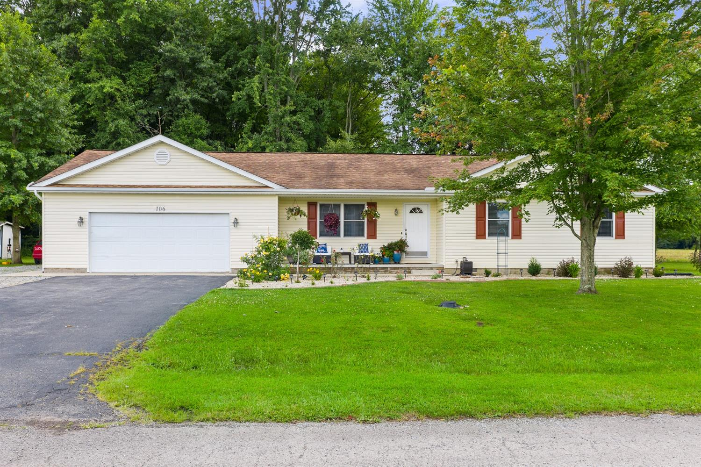 106 Lee Drive Property Photo