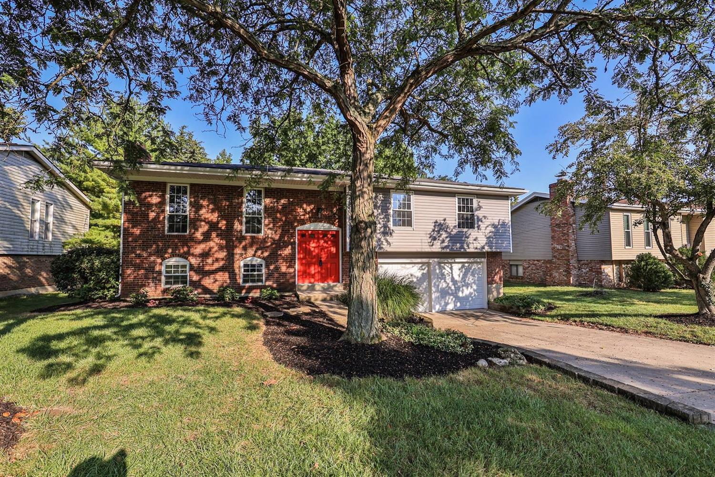 11917 Blackhawk Circle Property Photo