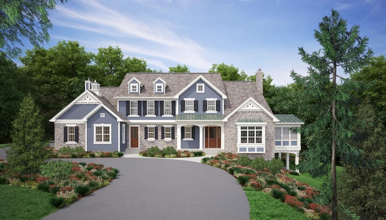 5880 Crabtree Lane Property Photo 1
