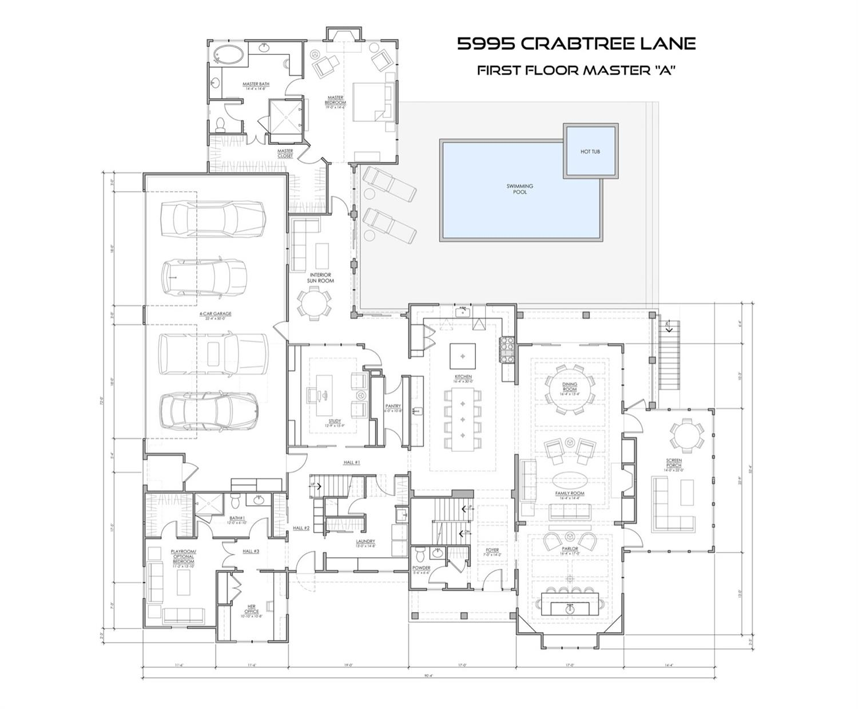 5880 Crabtree Lane Property Photo 10