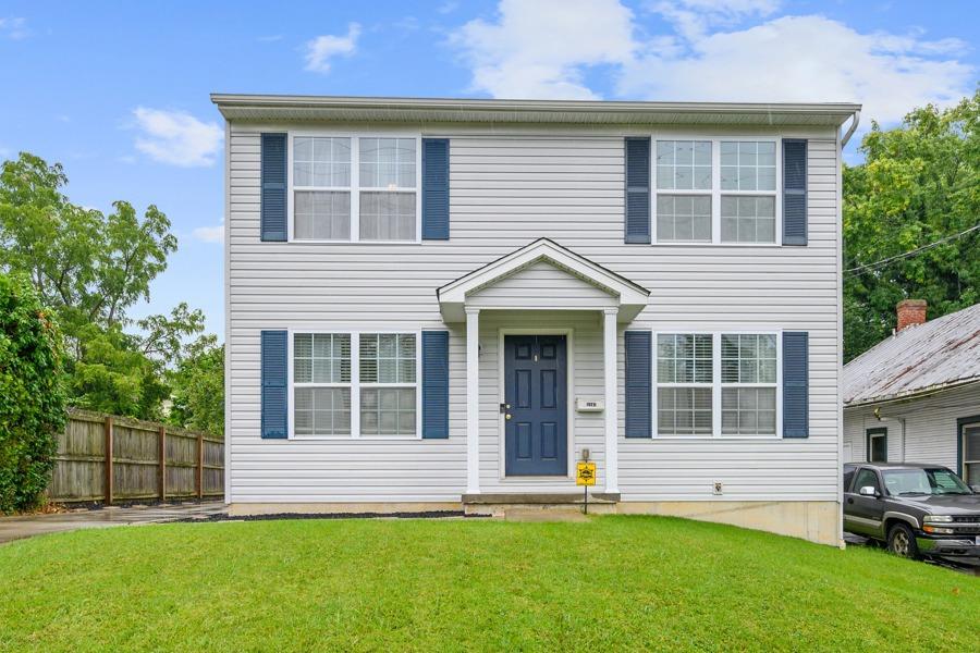 1142 Cedar Avenue Property Photo