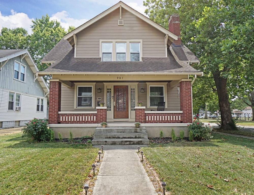 901 Hooven Avenue Property Photo