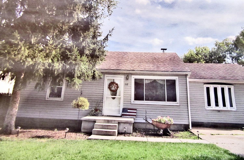 117 E Franklin Street Property Photo