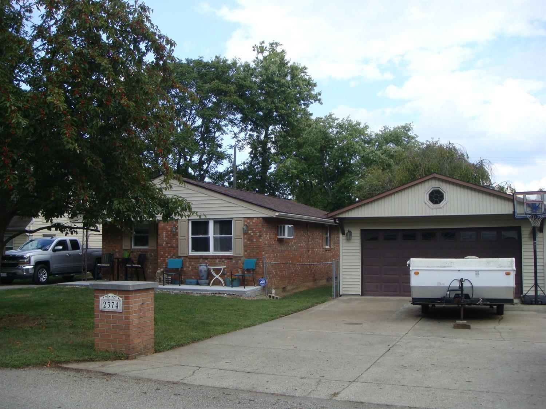 2374 Cardinal Drive Property Photo