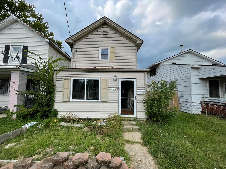 204 Morris Avenue Property Photo