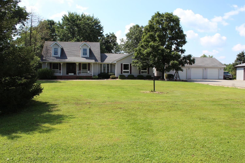 445 Lloyd Road Property Photo